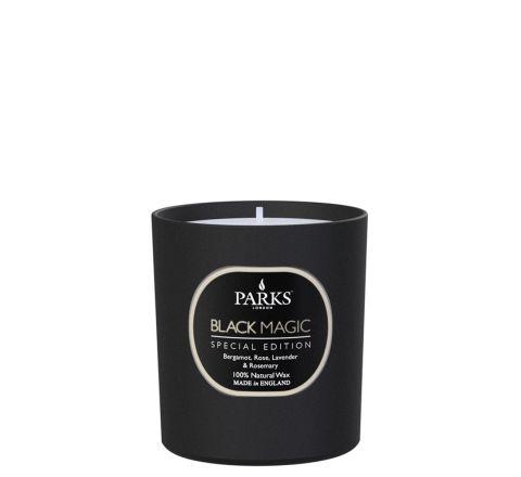 Bergamot, Rose, Lavender & Geranium Candle Special Edition