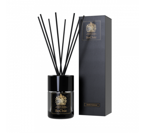 Chandan Sandalwood 100ml Diffuser