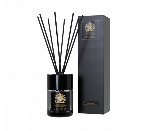 Imperial Oud 100ml Diffuser