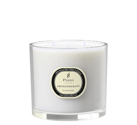 Lily of the Valley 3 Wick Candle