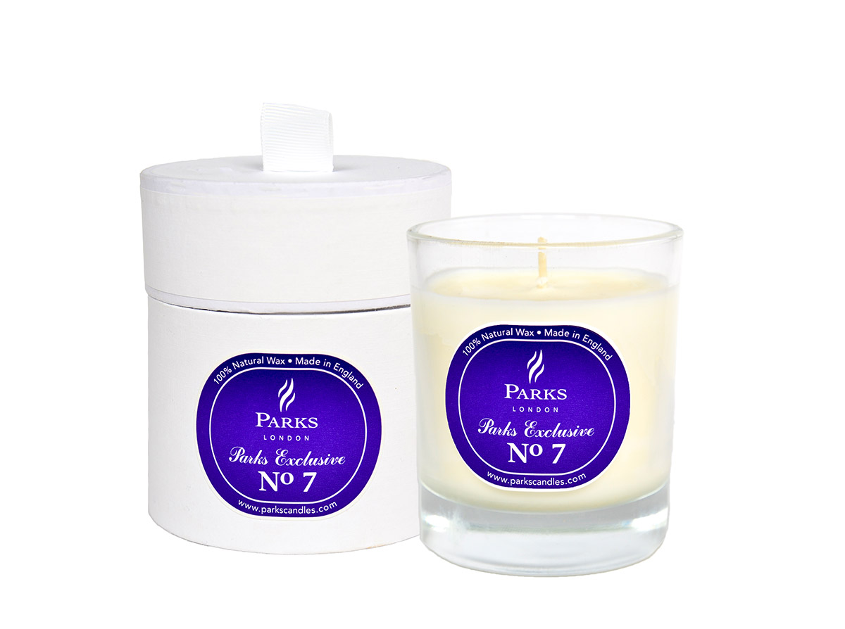 No7 - Cotton Fresh: Orchid & Lotus Flower