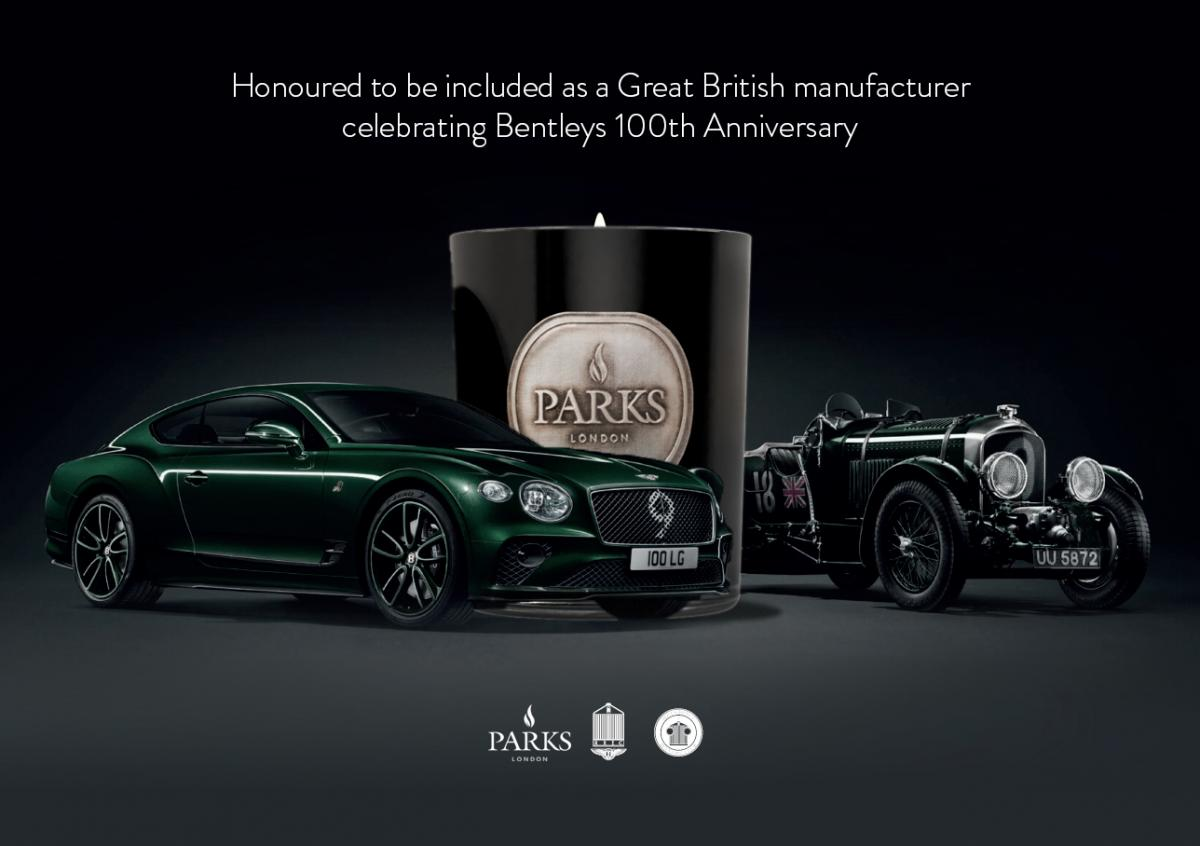 100 Years of Great British Manufacturing