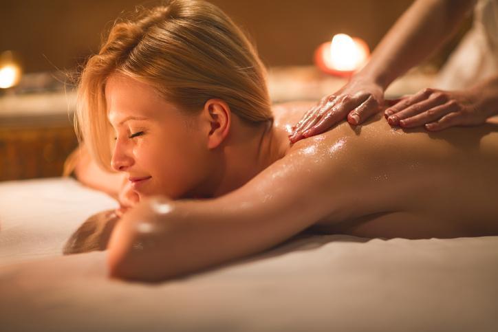 Professional Secrets for the Perfect Massage
