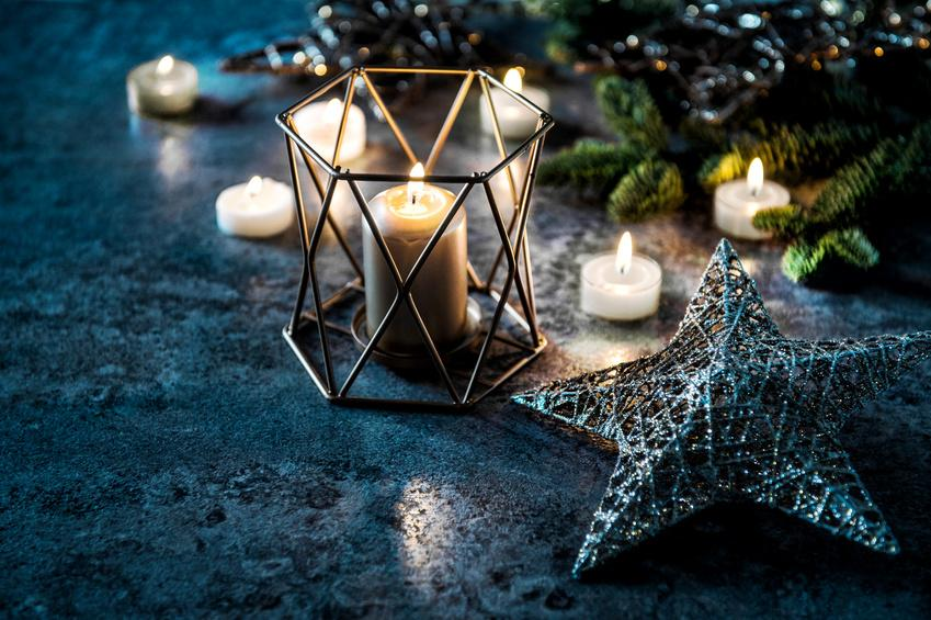 8 Cosy Ways to Celebrate the Winter Solstice
