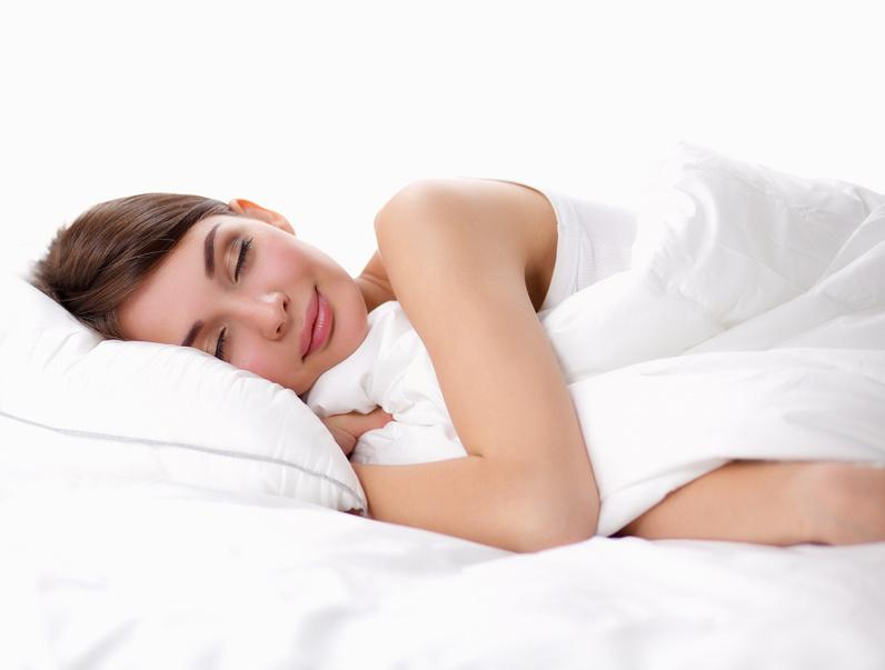 10 Tips to Get a Better Night's Sleep