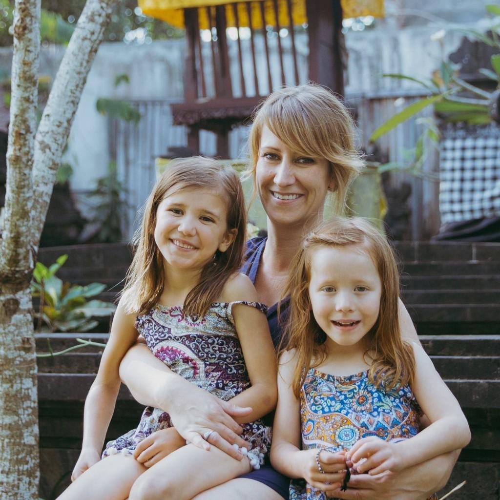 A Guide to Staying Energised for Young Parents: A Q&A with Jacqui from Mummy's Little Monkey