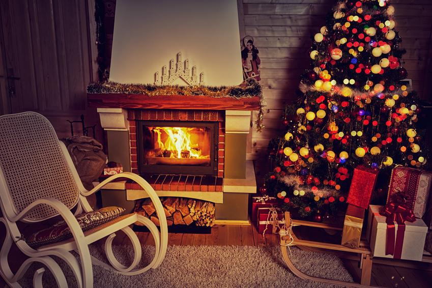 12 Tips to Make Your Home Extra Special at Christmas