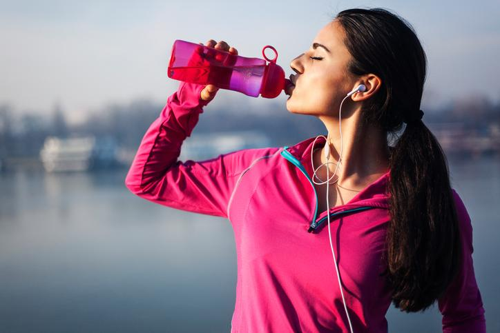 Experts Share Their Top Tips for Getting Fit and Healthy This Summer