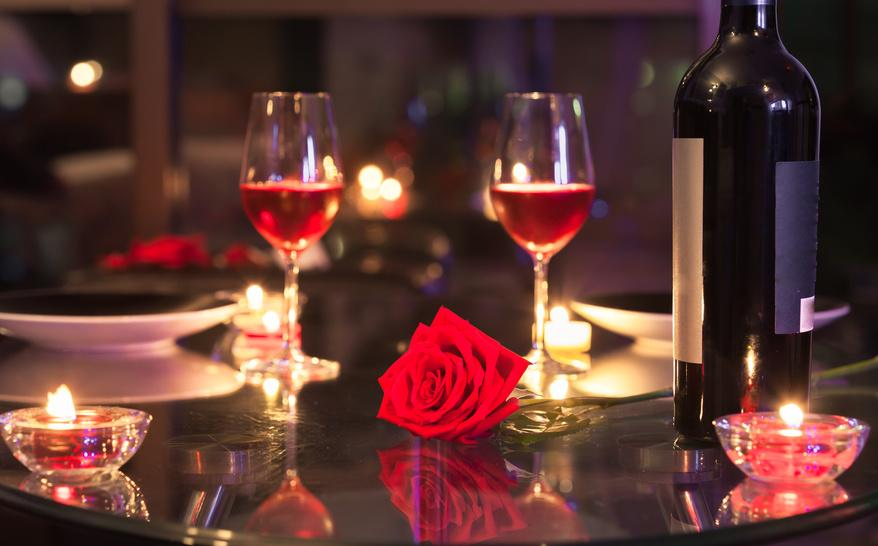 10 Tips for a Romantic Valentine's Day