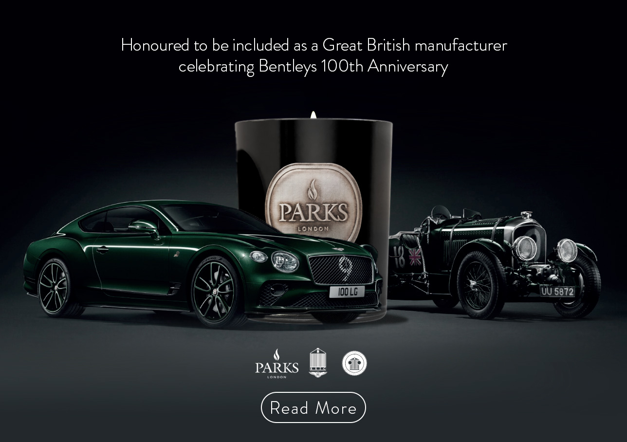 Extraordinary 100-years of-bentley Motors