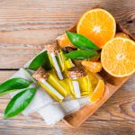Fragrance Facts: Uses and Benefits of Orange Oil
