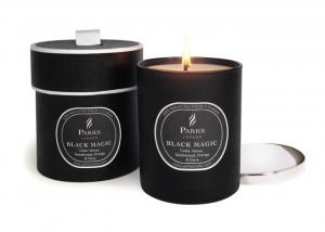 parks black magic candle