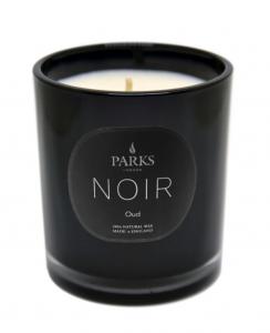 noir oud candle