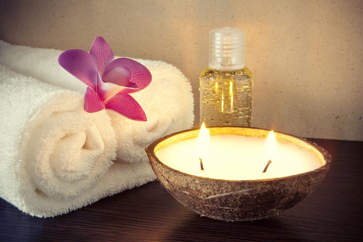 paraffin vs natural wax candles